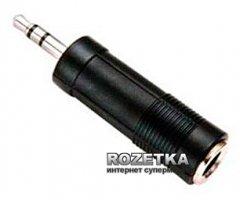 """Переходник SoundKing SKCC321 Jack 1/4"""" - Mini-Jack 1/8"""""""