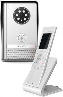 Беспроводной комплект видеодомофона Slinex RD-30 v2 White (11809)