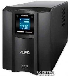 APC Smart-UPS C 1500VA LCD (SMC1500I)