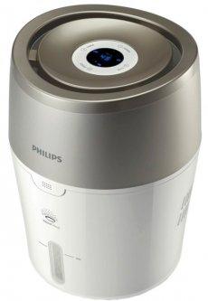 Увлажнитель воздуха Philips Safe&clean NanoCloud HU4803/01