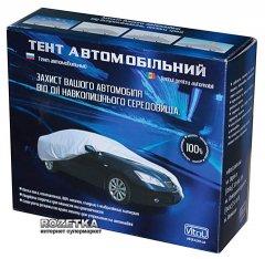 Тент автомобильный Vitol CC11105 XXL Серый