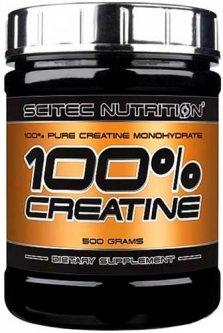 Креатин Scitec Nutrition Creatine 500 г (728633105724)