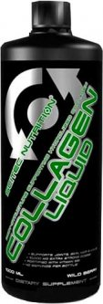 Коллаген Scitec Nutrition Collagen Liquid 1000 мл Wild Berry (5999100004290)