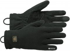 Перчатки стрелковые зимние P1G-Tac Rifle Shooting Winter Gloves RSWG G82222BK-XL Black (2000980253852)