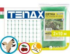 "Сетка Tenax ""Ортофлекс"" 2х10 м Зеленая (8002929035523)"
