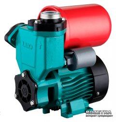 Станция водоснабжения Leo 0.125 кВт Hmax 30 м Qmax 30 л/мин вихревая (776111)