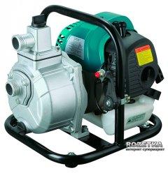 Мотопомпа Leo 1.2 кВт Hmax 35 м Qmax 250.1 л/мин двухтактная (772505)