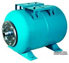 Гидроаккумулятор Aquatica горизонтальный 100 л (779125)