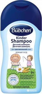 Шампунь Bubchen Детский 400 мл (4053800411411)