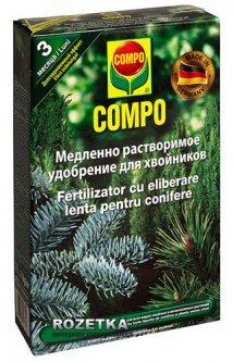Удобрение Compo для хвойных 1 кг (2741)