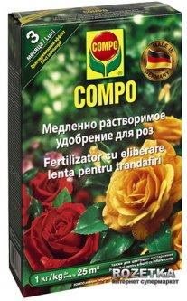 Удобрение Compo для роз 1 кг (2717)
