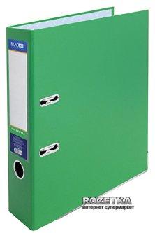 Папка-регистратор Economix А4 70 мм Зеленая (39721*-04)