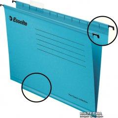 Набор подвесных папок Esselte Pendaflex 25шт Синие (90311)