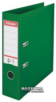 Папка-регистратор Esselte No.1 Power А4 75 мм Зеленая (811360)