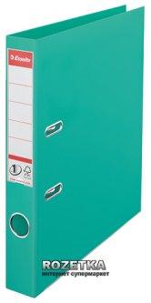 Папка-регистратор Esselte No.1 Power А4 50 мм Мятная (811412)
