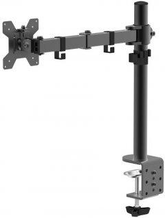 Настольное крепление для монитора CHARMOUNT Black (CT-LCD-DS1902A)