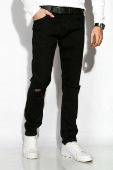 Джинси 120PAZYE5045 (Чорний) T&M 32 Розмір колір Чорний