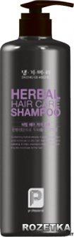 Профессиональный шампунь Daeng Gi Meo Ri Professional Herbal Hair Shampoo на основе целебных трав 1000 мл (8807779081030)