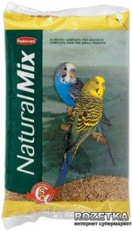 Повседневный корм для волнистых попугаев Padovan NatMix Cocorite 1 кг (PP00121)