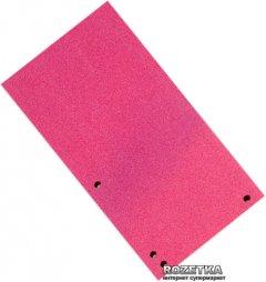 Картонные закладки Donau 100 штук Красные (8620100-04PL)