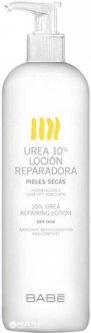 Лосьон для тела BABE Laboratorios для сухой кожи 10% Urea 500 мл (8437011329028)