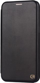 Чехол-книжка Armorstandart G-Case для Samsung Galaxy A10s (A107) Black (ARM55504)
