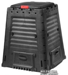 Компостер Keter Mega Composter 650 л Черный (7290002180470)