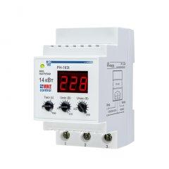 Реле напряжения VOLT CONTROL РН-163Т