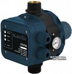Контроллер давления Katran электронный DSK-8.1 (779755)