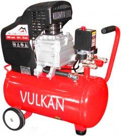Компрессор Vulkan IBL 24B (25154/IBL24B)