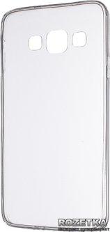 Панель Drobak Ultra PU для Samsung Galaxy A3 A300H Clear (216937)