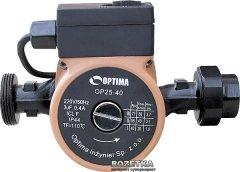 Циркуляционный насос Optima OP25-40 130 мм (8694900301054)