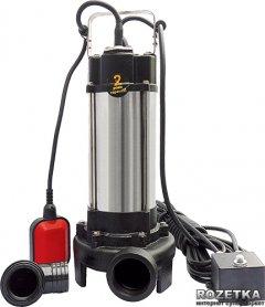 Фекальный насос с режущим механизмом Optima V1100-DF 1.1 кВт (8694900301364)