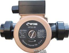 Циркуляционный насос Optima OP32-80 180 мм (8694900300859)
