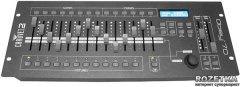 Контроллер DMX Chauvet Obey 70
