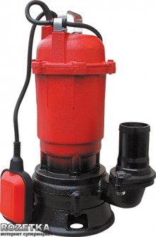 Фекальный насос Optima WQD10-15 1.3 кВт (8694900301366)