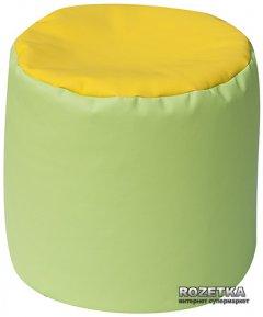 Пуф Примтекс Плюс Volt H-2234/Н-2240 S Green-Yellow (ordf)