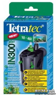Внутренний фильтр Tetratec IN 300 Plus для аквариума до 40 л (4004218174870)
