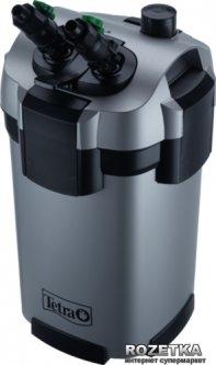 Внешний фильтр Tetra External EX 800 Plus для аквариума до 300 л (4004218240964)