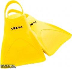 Ласты для бассейна Volna Instructor 5022-00 43/45 Yellow (4820062022057)