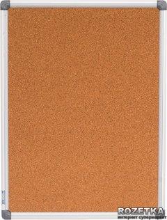 Доска Buromax пробковая 45 х 60 см (BM.0016)