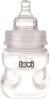 Бутылочка для кормления PP Lovi Super vent 150 мл (21/564)