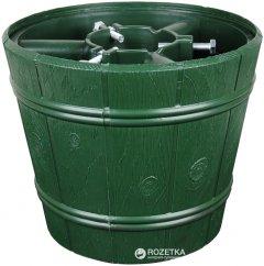 Стойка для елки Form-Plastic Ведро 29.5 см Зеленая (5907474317960)