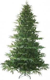 Искусственная елка Новогодько (YES! Fun) 1.50 м Славянка литая ЗеленаяПВХ (4820079034715)