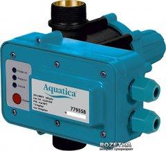 """Контроллер давления Aquatica 2.2 кВт 1.25"""" электронный (779558)"""