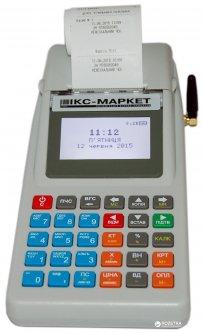 Портативный контрольно-кассовый аппарат ІКС-М510.01