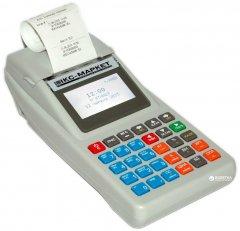 Портативный контрольно-кассовый аппарат ІКС-М510.01 без GSM-модема