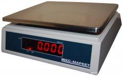 Весы общего назначения ІКС ICS-3 AW 3 кг
