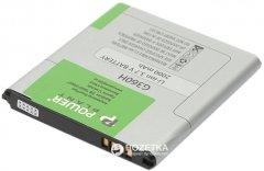 Аккумулятор PowerPlant Samsung SM-G360H (Galaxy Core Prime) (DV00DV6254)
