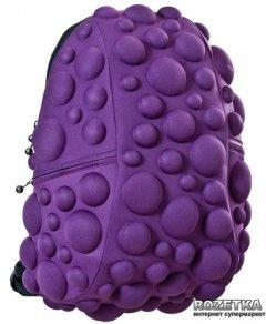 Рюкзак MadPax Bubble Full Slurple Фиолетовый (KZ24483569) (688955838581)